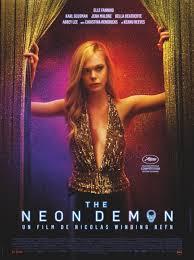 【驚悚】霓虹惡魔線上完整看 The Neon Demon