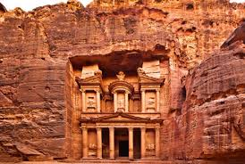 seven wonder of the world current prior and ancient wonders of petra
