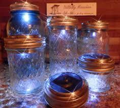 diy mason jar outdoor lights