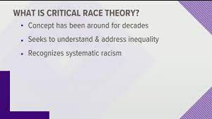 What is critical race theory? - YouTube