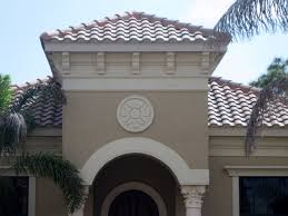 outstanding decorative exterior wall
