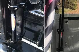 Truck Flagpoles, Truck Accessories, Custom Broom Handles | SPEED POLE
