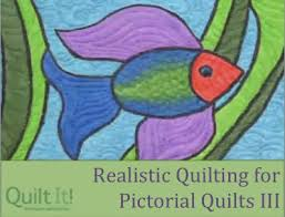 Realistic Quilting for Pictorial Quilts with Cathy Wiggins Part 3 ... & Realistic Quilting for Pictorial Quilts with Cathy Wiggins Part 3   Quilt  It The Longarm Quilting Show   Pinterest   Longarm quilting, Thread  painting and ... Adamdwight.com