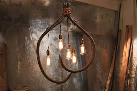 more repurposed light fixture ideas