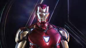 Iron Man Wallpaper Endgame Hd