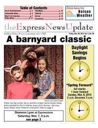 The Express News Update Hi Rez By Theexpress Newspaper Issuu
