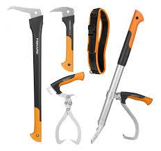 fiskars woodxpert garden hand tools