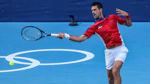 Novak Djokovic: 'I don't understand why ...
