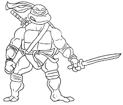 Free Printable Ninja Turtles Coloring Pages S4246 Free Ninja