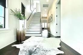 Small cow hide rugs Bedroom Unique Small Cowhide Rug And Small Cow Hide Rugs White Hide Rug Black And White Cowhide Goldminesolutionsco Small Cowhide Rug Home Interior Rugs