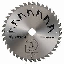 circular saw blades bosch. bosch precision circular saw blade (254mm) blades
