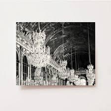 chandelier wallpaper wall lights canvas art decal border black