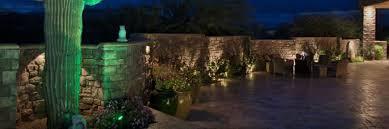 paradise garden lighting. Landscape Lighting Creating Textured Shadows Paradise Garden Van-Kel Irrigation