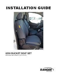 car seat van car seat covers ranger design primary sidebar vauxhall astravan