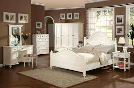 beautiful full size bedroom furniture scheme home interior design solid wood rustic