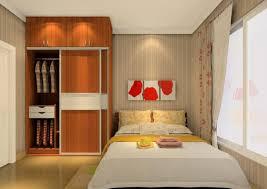 Modern Bedroom Closets Bright Bedroom Wallpaper