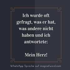 Whatsapp Status Spruch Mehr Sonstiges Frases Amor Und Triste