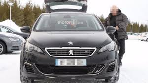 2018 peugeot 508 sw. delighful 2018 2018 peugeot 508 spy photo inside peugeot sw