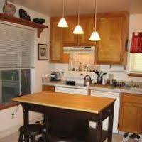 ... Small Kitchen Island With Seating 51 Awesome Small Kitchen With
