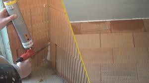 Die verschiedenen mörtelhersteller haben die rezepturen und deren eigenschaften auf den. Trennwand Bauen Das Mauern Ohne Mortel Anleitung Diybook At Trennwand Bauen Trennwand Mortel