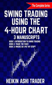Heikin Ashi Charts In Excel Swing Trading Using The 4 Hour Chart 1 3