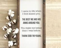 Yours Lyrics  Russell Dickerson  Thank God Iu0027m Yours  The Best Me