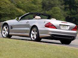 G 55 amg getting started. 2004 Mercedes Benz Sl Class Values Cars For Sale Kelley Blue Book