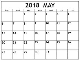write in calendar 2018 may 2018 calendar printable free download all free calendar may