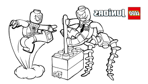 Lego Spiderman Coloring Pages 9viq Lego Spiderman Coloring Pages New
