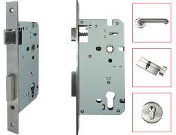 mortise lock door selector