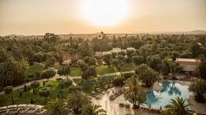 All inclusive resort in Marrakech La Palmeraie | All inclusive ...