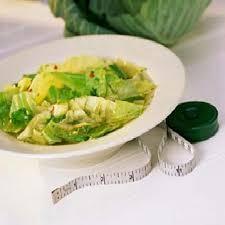 Dieta cu supa de varza slab sau gras