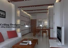 decoration drop ceiling design living room wooden decorations false