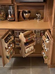 ... Adorable Kitchen Cabinet Storage Ideas With Collection In Kitchen  Cabinet Storage Ideas Latest Small Kitchen ... Great Ideas