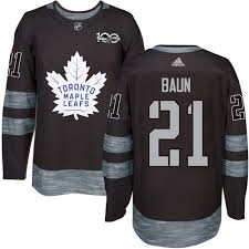 Shop Leafs - Baun Bobby Adidas Premier Fanatics Maple Jerseys Branded From Authentic Jersey|The Highland Mint