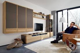 Modern Cabinet Designs For Living Room Creative Tv Stand Ideas Light Wood Modern Media Center With