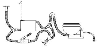 Mygrady Chart Installing A Head Boattech Boatus