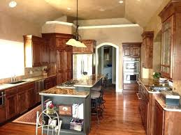 open kitchen designs with island. Open Kitchen Island With Stove Layouts Images Designs W