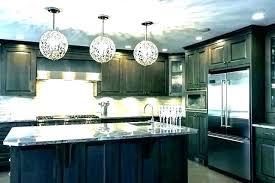 s ing modern kitchen island chandeliers