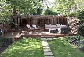 Small Picture Garden Decking Ideas Inspiration Love The Garden