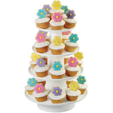 Plate Display Stands Michaels Cooking Upgrades 100 Count Cupcake Stand Holder and Display 91