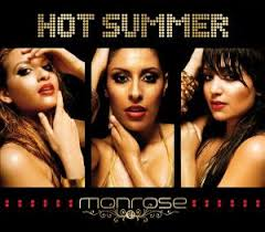 <b>Hot Summer</b> (song) - Wikipedia