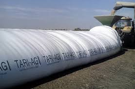 Silage Bags Grain Bags Tarich Industrial Product Silage Bags