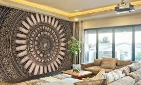 3d wall art 3d india groupon goods global gmbh 1000x600