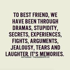 40 Dumbass Best Friends Quotes With Pictures Best Best Quotes Jealousy Friendship