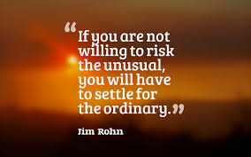 Risk Quotes Inspiration 48 Awesome Quotes That Will Inspire You To Take Risk The Inspiring
