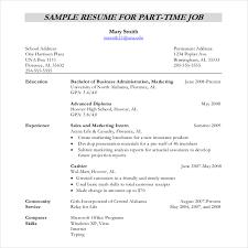Resume Writing Template All Best Cv Resume Ideas