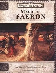 Magic of Faerun: Reynolds, Sean K., Maxwell, Duane, McCoy, Angel:  Amazon.com.au: Books