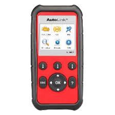 <b>Autel</b>® <b>AL609P</b> - <b>AutoLink</b>™ ABS/Engine/Air Bag Diagnostic Service ...