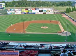 Knights Stadium Ft Mill South Carolina Home Of The